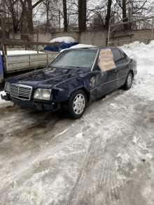 Москва E-Class 1992