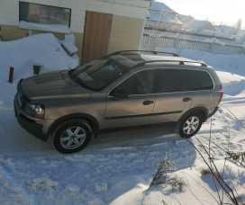 Новый Уренгой XC90 2004