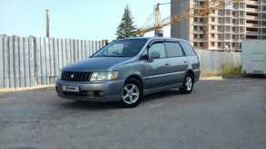 Уфа Bassara 2000