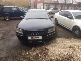 Казань A8 2004