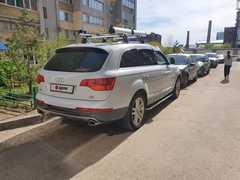 Саратов Audi Q7 2009