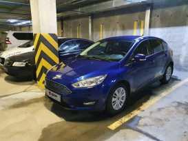 Тюмень Ford Focus 2019