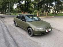 Прокопьевск Civic Ferio 1994