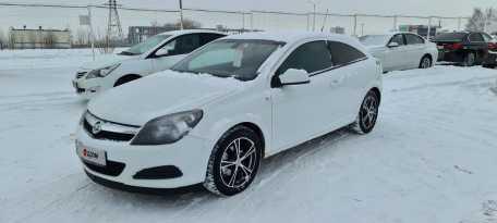 Набережные Челны Astra GTC 2011