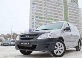 Уфа Ларгус 2013