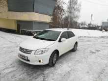 Барнаул Corolla Axio 2008