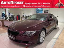 Сургут BMW 6-Series 2009