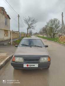 Саки 21099 1994