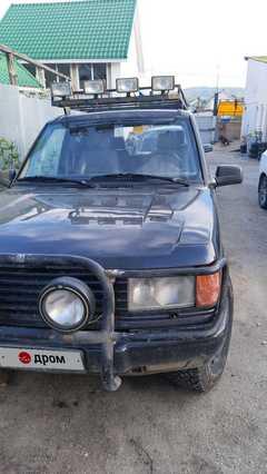 Курумоч Range Rover 1995