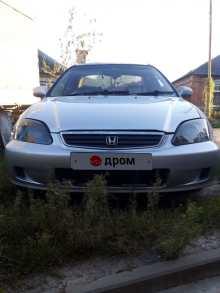 Ростов-на-Дону Civic 2000