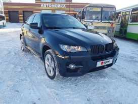 Киров BMW X6 2011