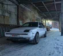Усть-Кут Corolla II 1986