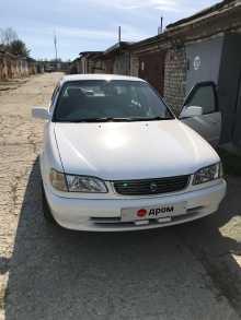 Соколовый Corolla 1997