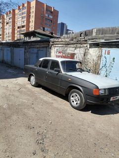 Красноярск 31029 Волга 1997