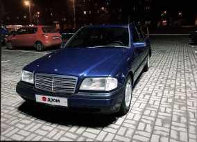 Калининград C-Class 1996
