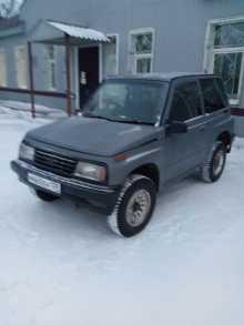 Тайшет Escudo 1990
