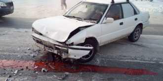 Омск Sprinter 1991