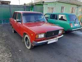 Залари 2107 2007