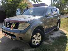 Саки Pathfinder 2006