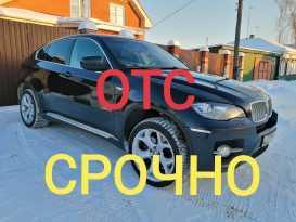 Томск BMW X6 2011