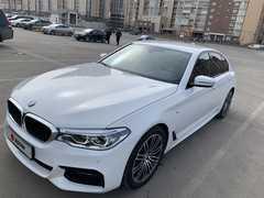 Красноярск 5-Series 2017