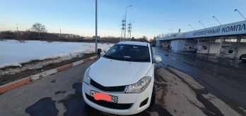 Нижний Новгород Very A13 2011