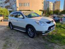 Краснодар ix55 2012