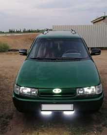 Астрахань 2111 2000
