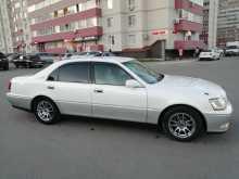 Воронеж Crown Majesta 2000