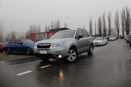 Ставрополь Forester 2013