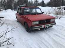 Пермь 2105 1986