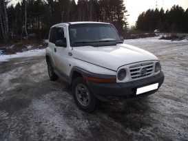 Иркутск Korando 2004
