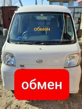 Хабаровск Hijet 2016