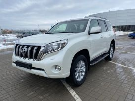 Аксай Land Cruiser Prado