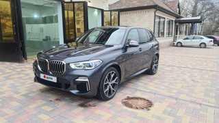 Нальчик BMW X5 2019