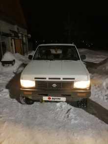 Выкса King Cab 1991