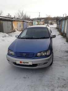 Медногорск Ipsum 1997