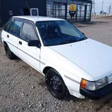 Барнаул Corsa 1990