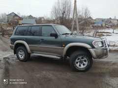 Горно-Алтайск Patrol 2001