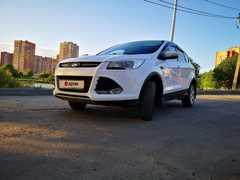Москва Ford Kuga 2013