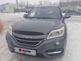 Екатеринбург X60 2018