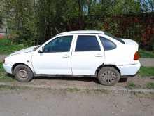 Омск Polo 1996