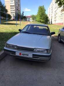 Уфа 626 1988