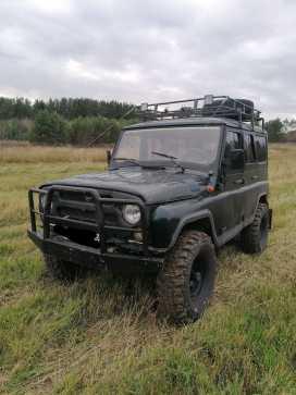 Краснотурьинск 3151 2006