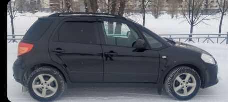 Казань SX4 2008