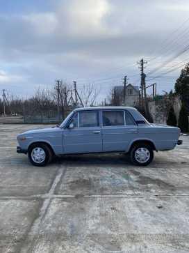 Симферополь 2106 1990