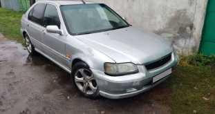 Коломна Civic 1997