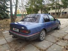 Зуя Sierra 1991