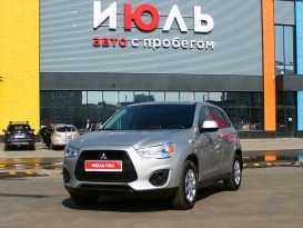 Екатеринбург ASX 2013