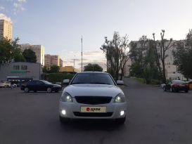 Приора 2013